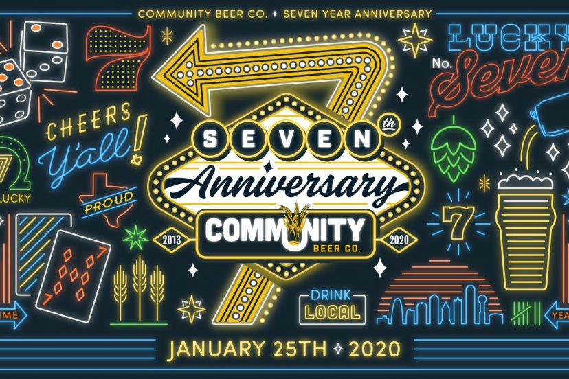 Community Brewery