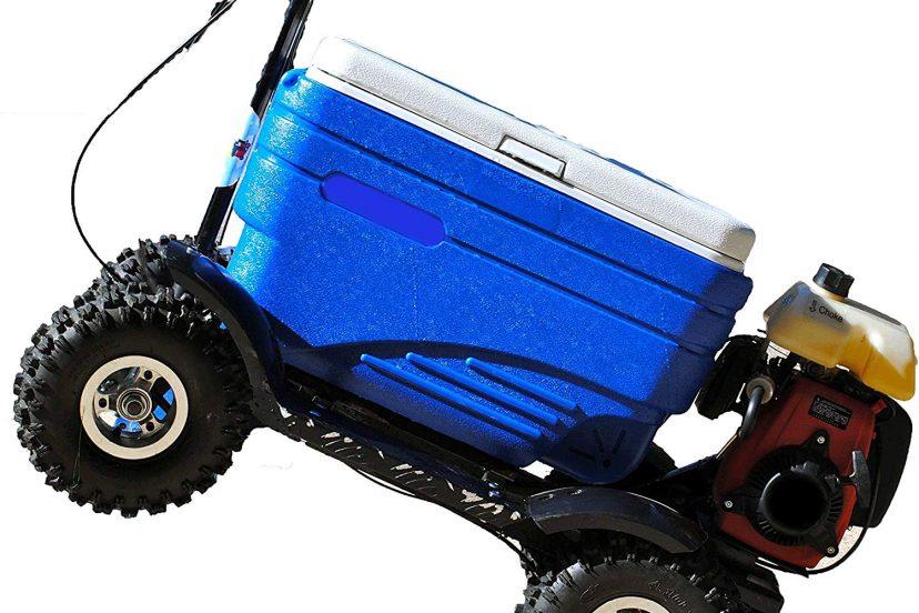 Motor Cooler
