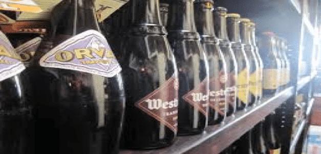 Ol Beer Cafe & Bottle Shop