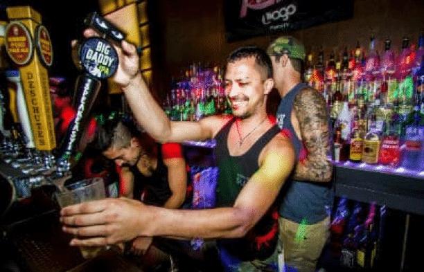 Queer Night at Toronado