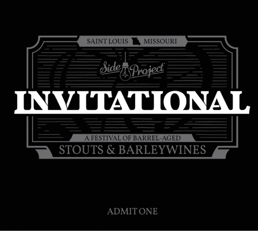 Side Project Invitational Beer Event