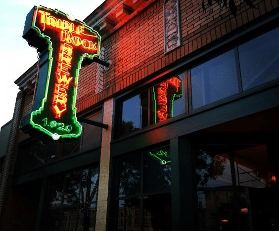 Triple Rock Brewery
