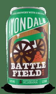 Battlefield IPA Alabama Best Beers