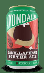 Vanillaphant Avondale Brewery