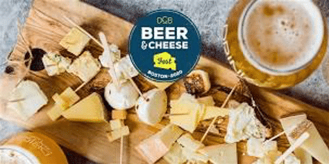 Boston Beer and Cheese Festival