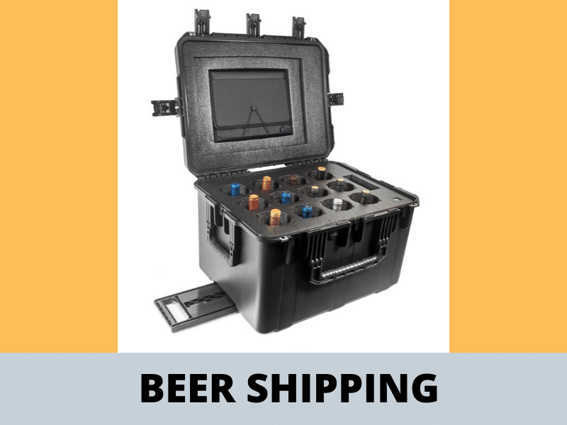 Beer Shipping