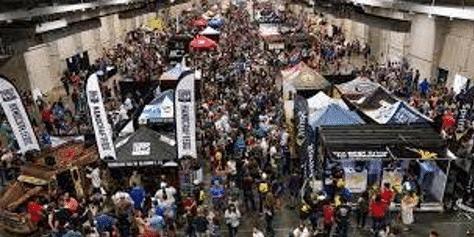 Big Texas Beer Fest March Beer Events