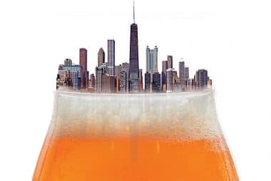 Chicago Best Breweries Beer