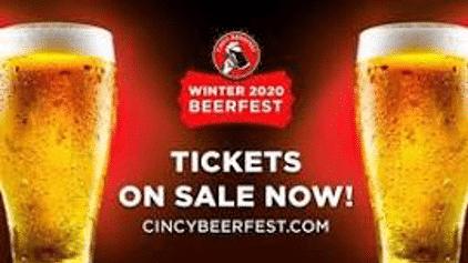 Cincy Beer Fest - March Beer Events
