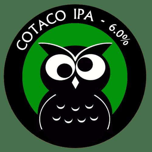 Cotaco IPA Best Beer Alabama