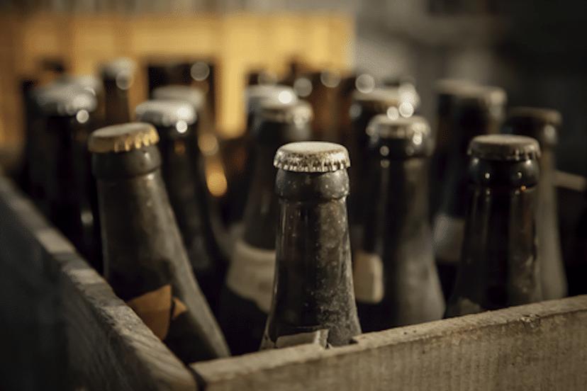 Top 6 Beer Storage Myths