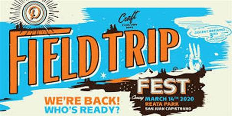 Field Trip Fest