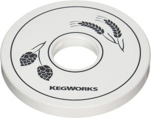 Growler Collar KegWorks Growler Collar,