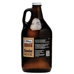 Amber growler - A Beginner's Guide to Growlers