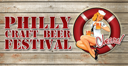 Philly Craft Beer Festival - Beer Events March