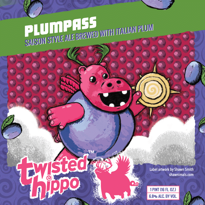Twisted Hippo Best Chicago Breweries