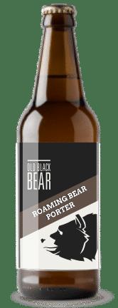 Roaming Bear Porter Best Brewery in Alabama