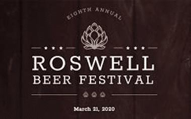 Roswell Beer Festival