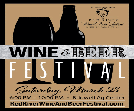 Red River Wine and Beer Festival