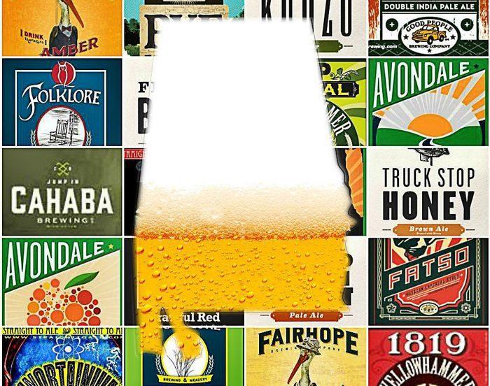 Alabama Beer