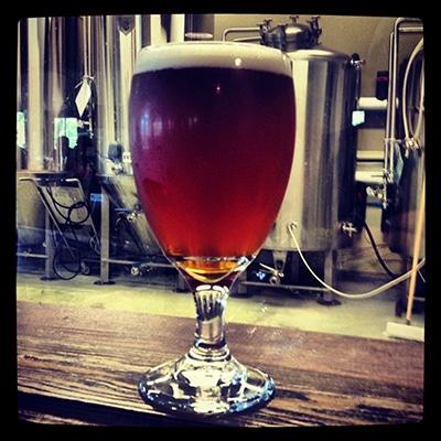 Fairhope Brewing Alabama Brewery
