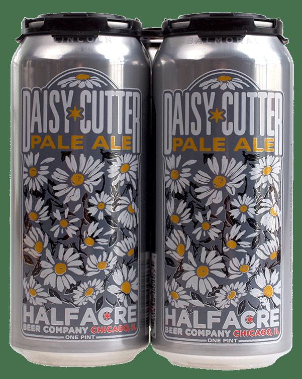 Daisy Cutter Chicago Best Beer