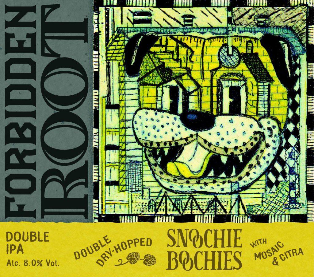 Forbidden Root Chicago Best Breweries