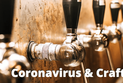 Coronavirus Craft Beer Industry