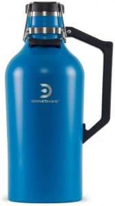 Non-Pressurized Keg -