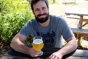 Jester King's Jeffrey Stuffings