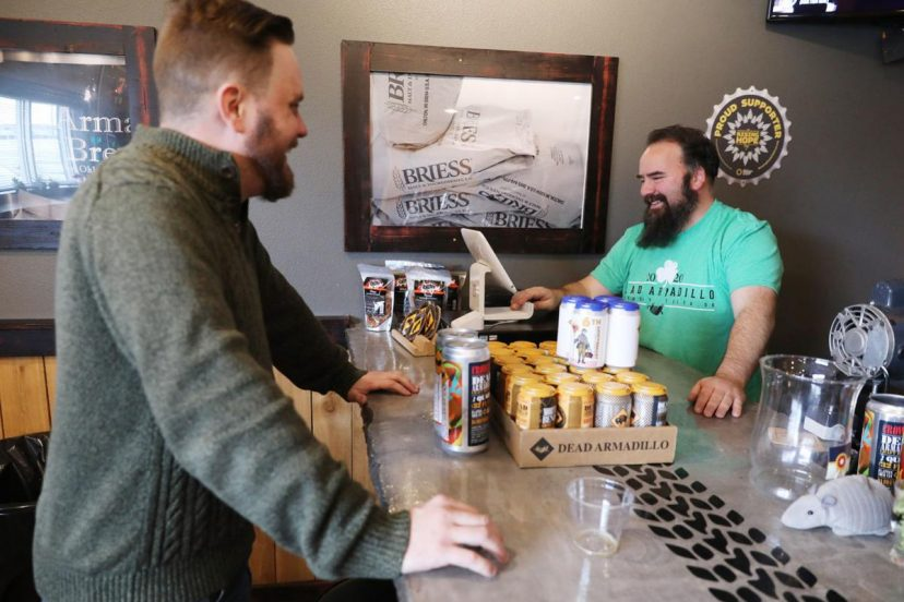 Tulsa Curbside/deliverey Beer To Go List
