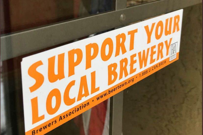 Beer Support