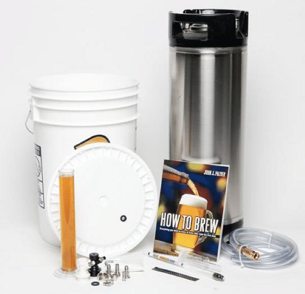 Beginning Homebrew Kit #8