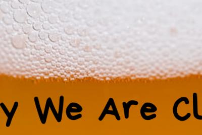 Coronavirus & Craft Beer