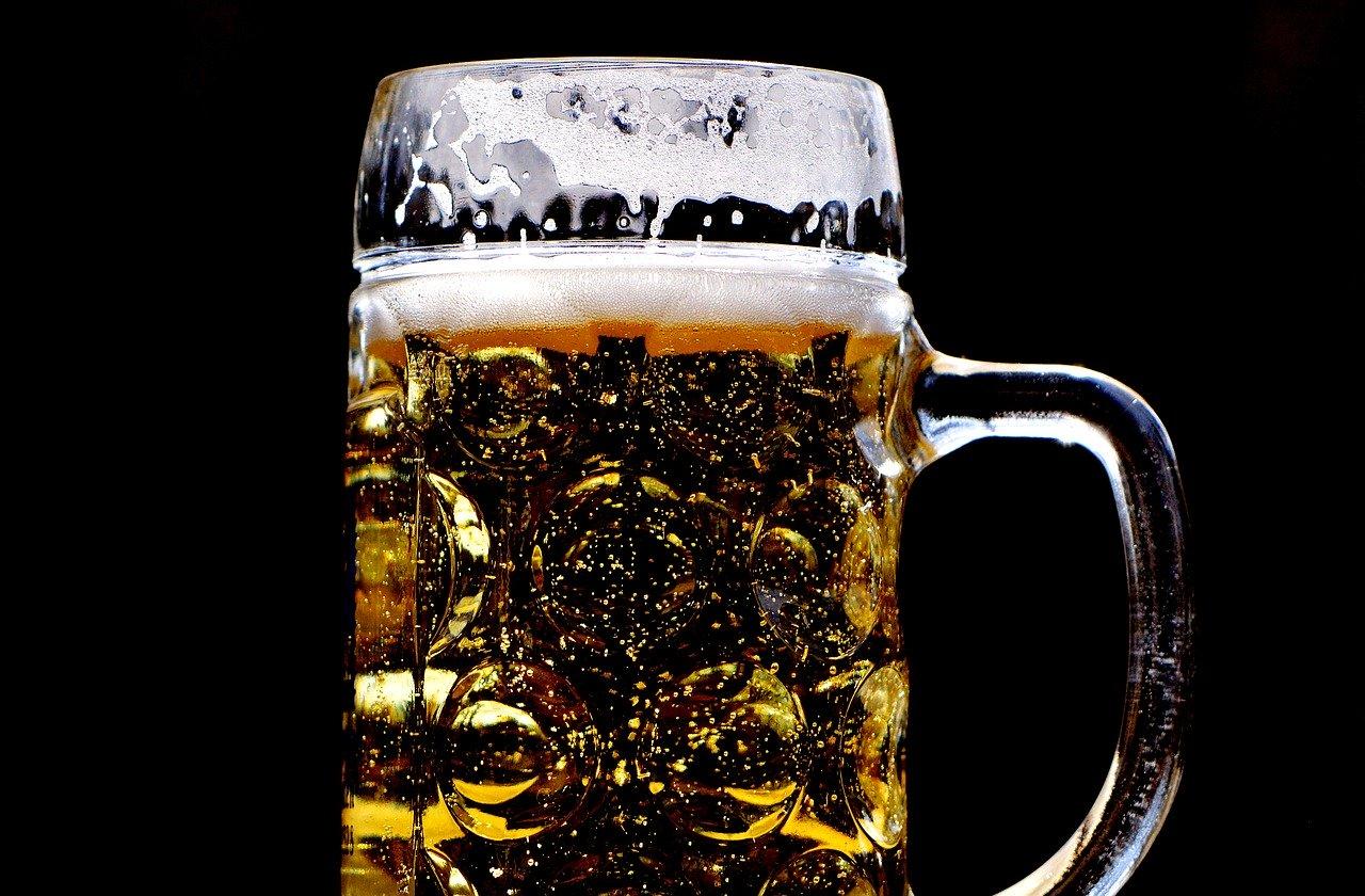 beer full