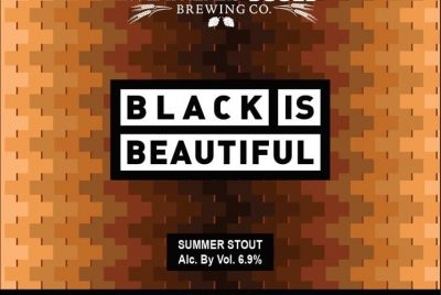 Black Is Beautiful Weathered Souls Brewing Co