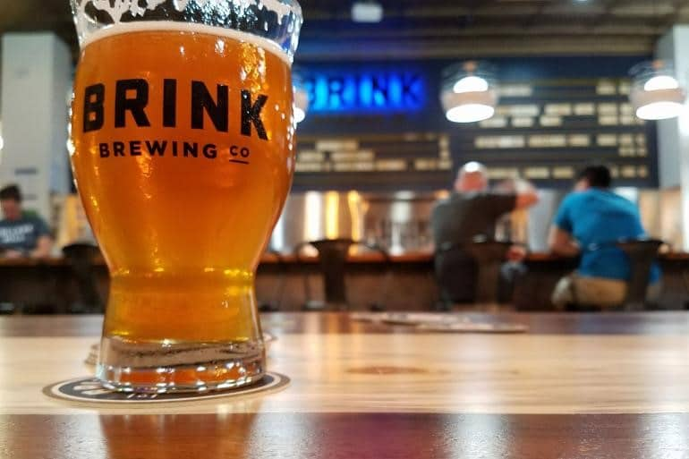 beers to try brink