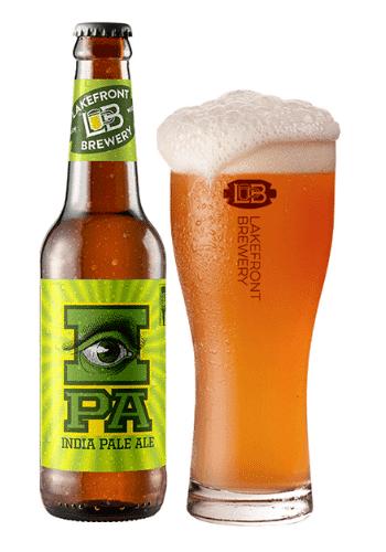 Best Milwaukee Beer - IPA