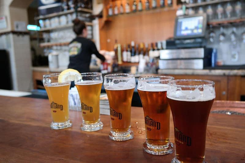 The Best Beers In Portland