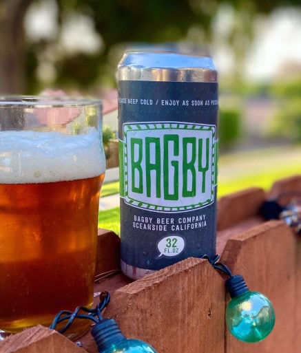 Dork Squad by Bagby Beer Company