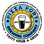 Pizza Port Brewery Logo