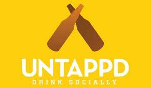 Untappd Ap Logo