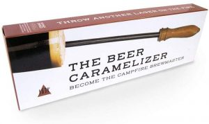 Beer Caramelizer Gift