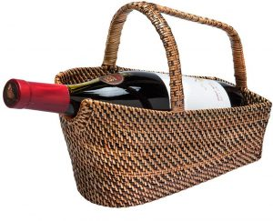 Lambic Basket - Gifts For Beer Lovers