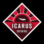 Icarus Brewing Co Logo