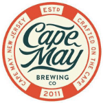 cape may brewing company Logo