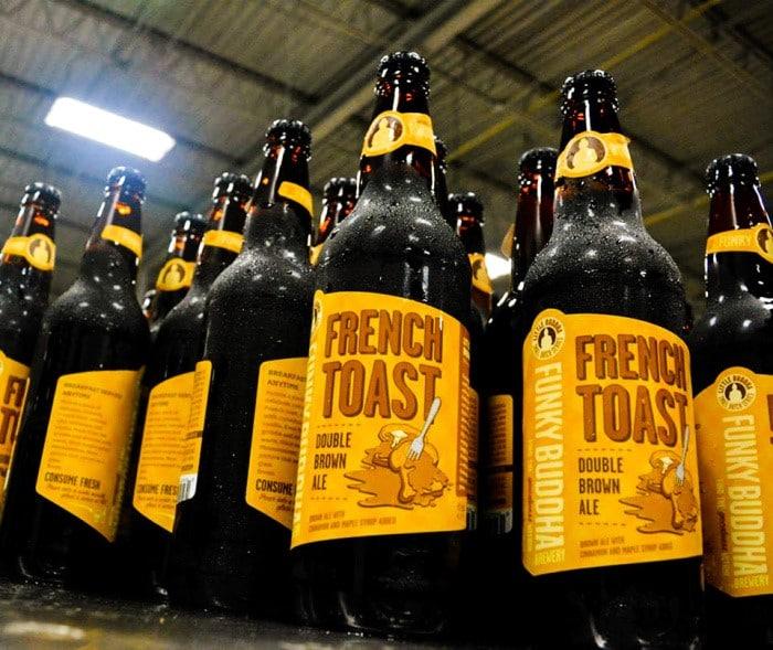 best beer near me's best brown ale