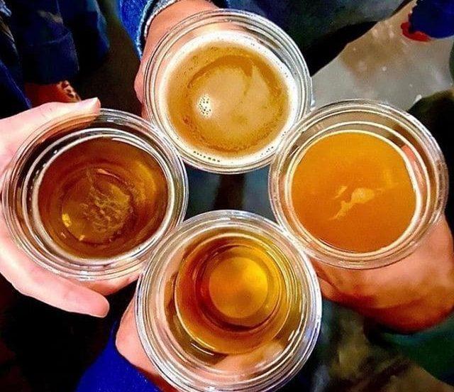 Best Beers Of 2020