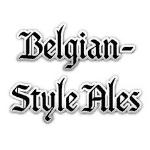 Belgian-Style Ales Logo