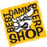 Best Damn Beer Shop Logo